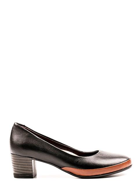 Riccardo Colli Ayakkabı Siyah